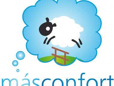 MASCONFORT LOGO