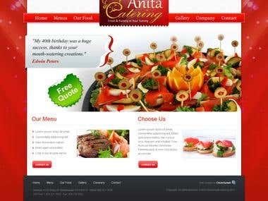 Anita Catering