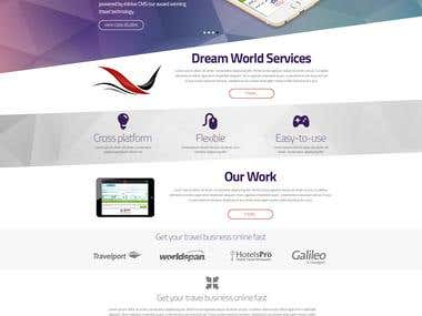 Dream World Services
