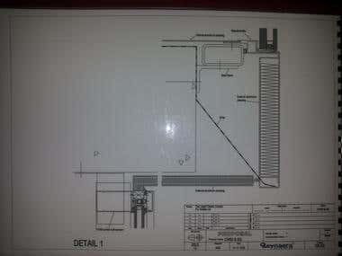 Curtain Wall Details 4