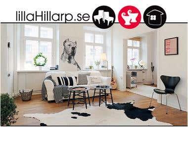 lilla Hillarp