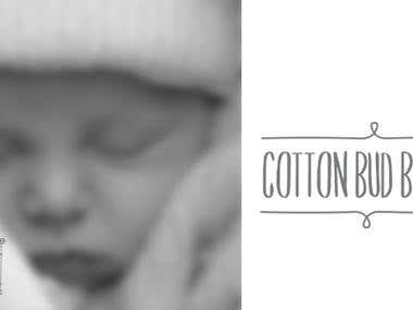 Cotton Bud Baby