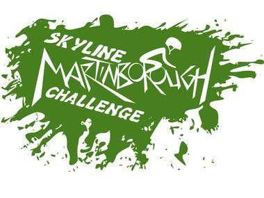 Skyline Challenge Logo