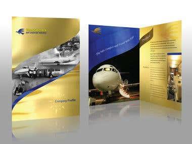 Brochure - Transwisata