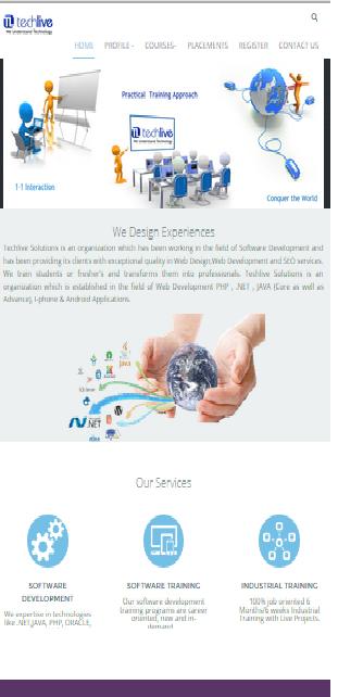 www.techlive.biz