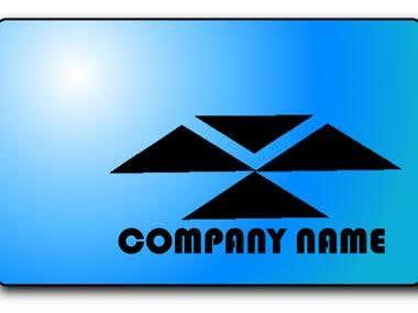 Creative Clean Logo