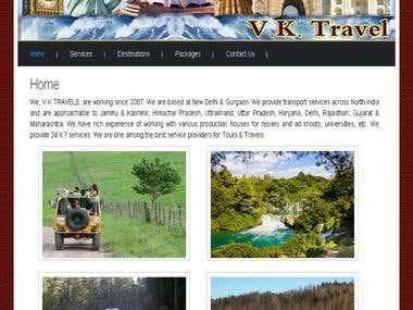 V K Travels