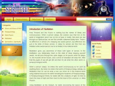 http://www.spiritualeye.info