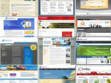 Web Design-Development