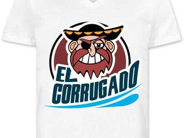 T-shirt Design 2