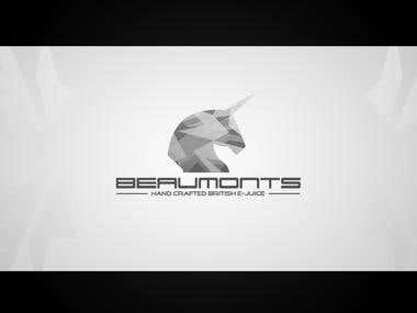 Beaumonts Logo Concept 2