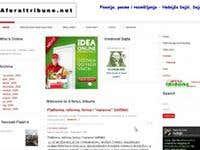 Joomla, Aferaltribune.net