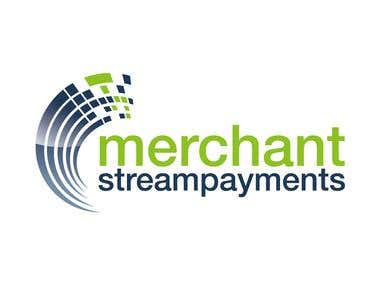 merchant logo design
