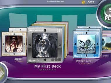 Pecto Cards
