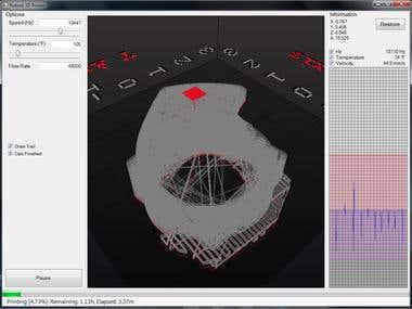 3D Printer Driver