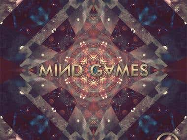 \'Mind Games\' Moonfunk cover