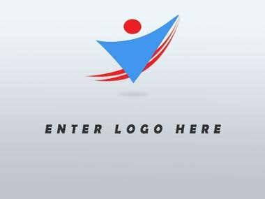 Social & Consulting Logo