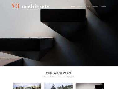 v3architects.com