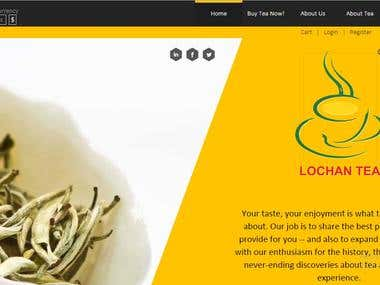 Lochantea.com