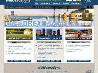 Welk Vacations
