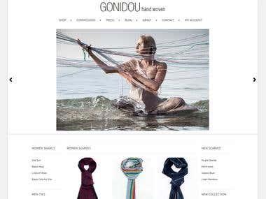 gonidou.com