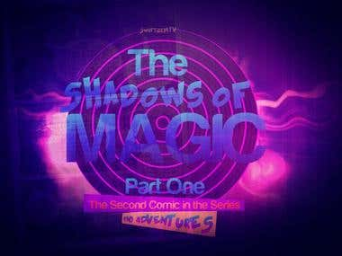 The Shadows of Magic Logo