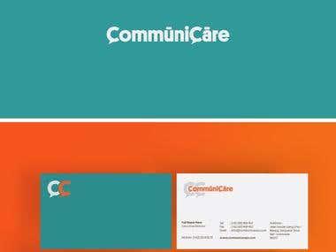 Logo Design - Communicare