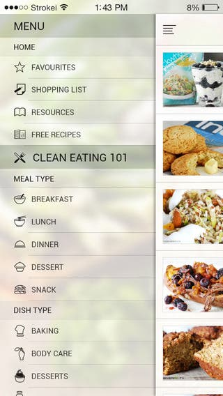 220+ Clean Eating Recipes