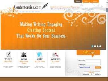 ContentCruise.com