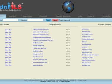 DNMLS.com