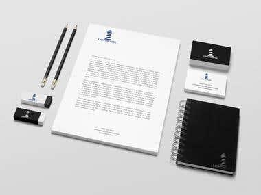 Lighthouse brandbook