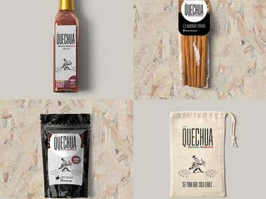 QUECHUA BRAND & PRODUCTS
