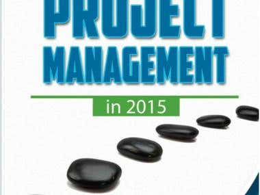 Project Management Book Proofreading