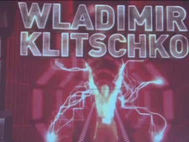 Volodymyr Klischko VS Bryant Jennings
