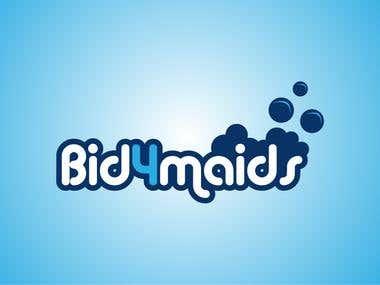 bid 4 maids