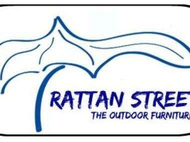 LOGO Design for Rattan Street