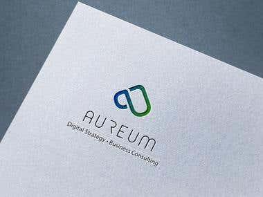 logo aureum