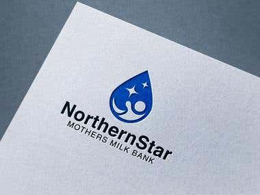 Northern star logo