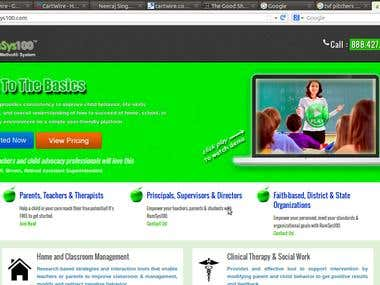 Rails based classroom management system