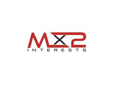 Logo for mx2
