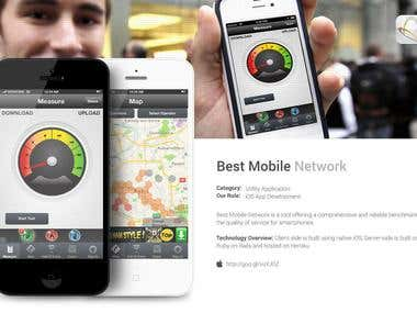 Best Mobile Network