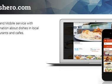 Dishero.com