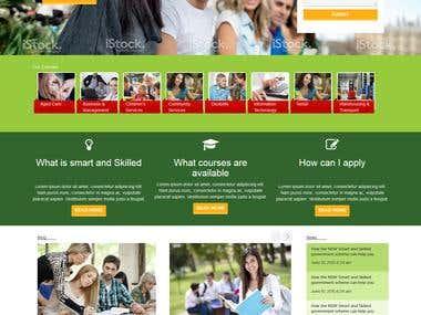 kirana website