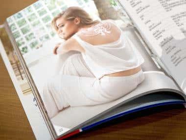 Katalog Annebra