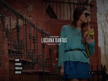 Luciana Dantas