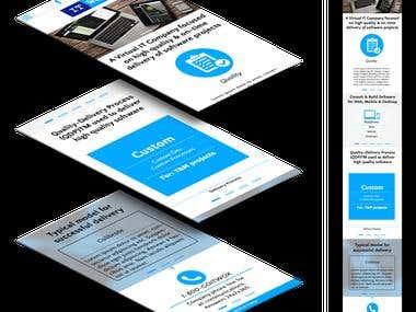 Web Desgin UI/UX