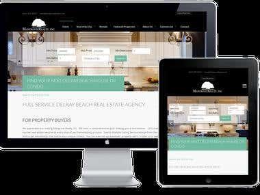 WordPress Real Estate Store - 05