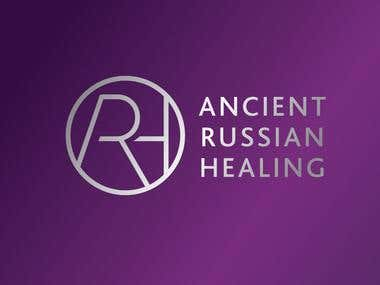 Ancient Russian Healing - Logo