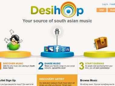 Desihop.com