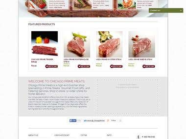 Magento_ChicagoPrimeMeats